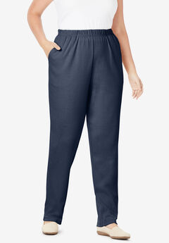 Plus Size Pants & Khakis for Women | Woman Within