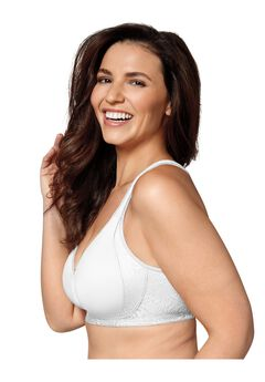 Playtex® 18 Hour Back and Side Smoothing Wirefree Bra,