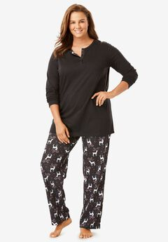 4e579c340d Only Necessities  Sleepwear for Plus Size Women