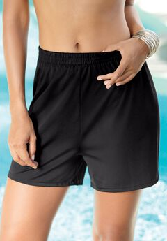Boxer Swim Short by Swim 365,