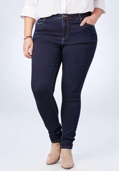 Skinny Super Stretch Jean, , hi-res