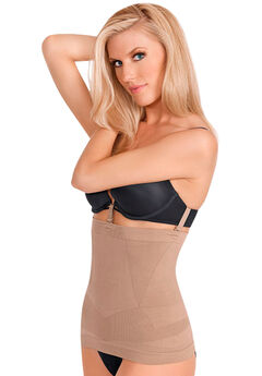 Tummy shaper by Julie France®, NUDE, hi-res