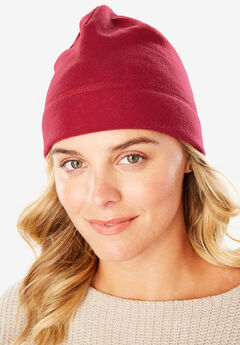 Fleece Hat,