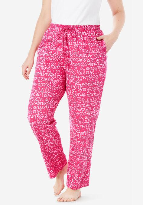 0c3314ceeb85 Knit Sleep Pant by Dreams   Co.®