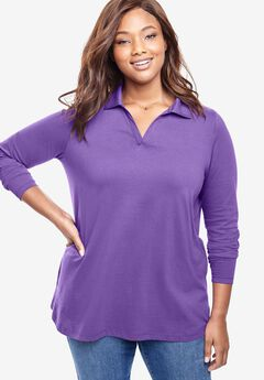 ae849755636 The Perfect Tee Collection  Plus Size Tops