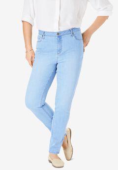 Perfect Skinny Jean, LIGHT WASH