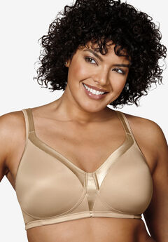 Playtex® 18 Hour® Silky Soft Smoothing Wireless Bra #4803B,