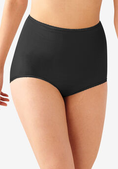 Bali® Skimp Skamp Brief Panty #2633,