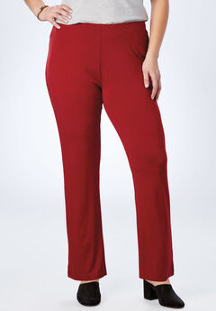 Simply Special Knit Slim Pant,