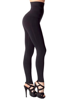 The Superior Derrière Legging by Body Hush™, BLACK, hi-res