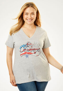 Dallas Cowboys Americana Tee,