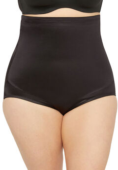 Firm Control Hi-Waist Shaping Brief,