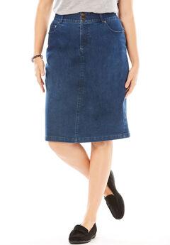 Tummy Tamer Skirt,