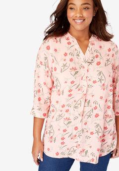 Plus Size Shirts   Blouses for Women  bb1016682