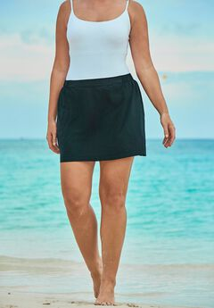 Taslon® Swim Skirt,