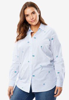 Perfect Button Down Shirt,