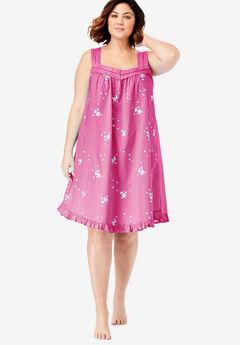 0aa7d94cf7 Plus Size Sleepwear by Brand  Dreams   Co for Women