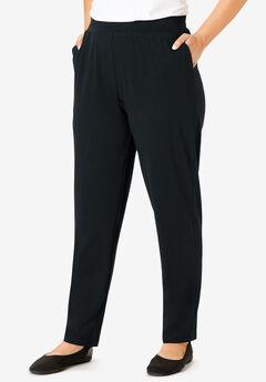 EveryWear Essentials™ Slim Leg Pant,