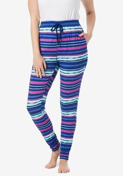 Relaxed Pajama Pant ,