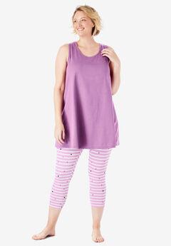 Plus Size Sleepwear By Brand Dreams Co For Women Woman Within