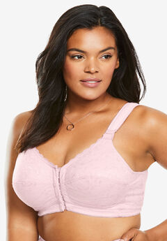 Lace Posture Bra by Comfort Choice®,