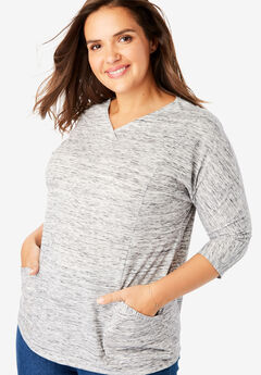 7eaee06b Plus Size T-Shirts for Women | Woman Within