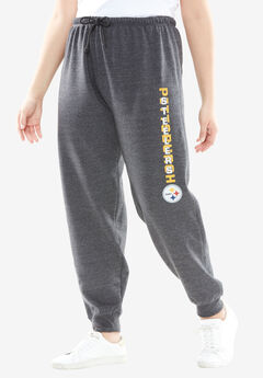 NFL Team Jogger Sweatpant, STEELERS