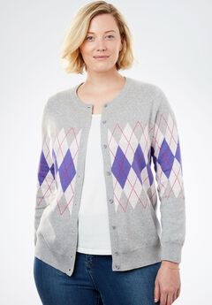 Long Sleeve Perfect Cardigan,