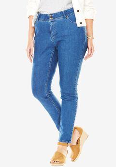 Tummy Tamer Skinny Jean,