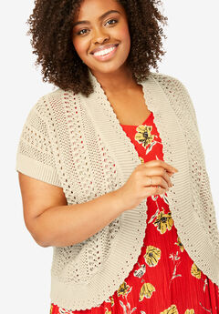 57aaa918d Plus Size Sweaters for Women