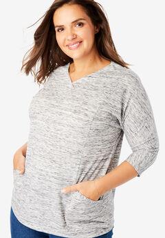 fe5e5538f32 Plus Size T-Shirts for Women