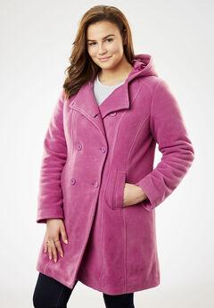 7c566b4a594 Cheap Plus Size Coats   Jackets for Women