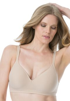 Bra, stretch foam concealing wireless by Bali®,