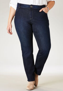 Secretly Shape Jean by Lee®, RINSE