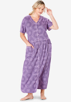 4c96240adc9e8 Plus Size Nightgowns for Women | Woman Within
