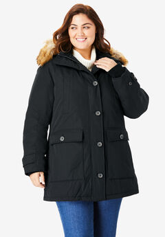 The Arctic Parka™, BLACK