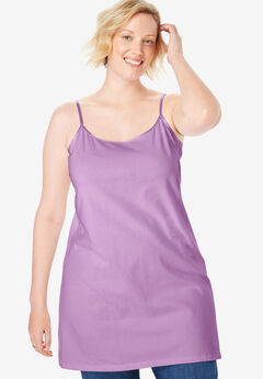 Long Camisole,