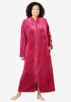 The Microfleece Robe by Dreams & Co.®,