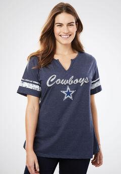 d2e3a32068c Plus Size NFL Jerseys   Apparel for Women