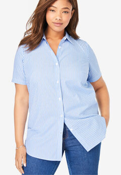 b98321151 Plus Size Shirts & Blouses for Women | Woman Within
