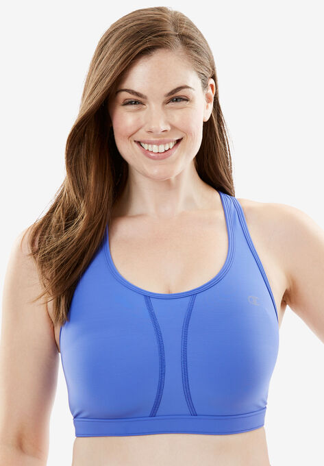 a39e9b87974 Vented Sport Bra by Champion®