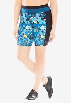 Bike shorts by fullbeauty SPORT®,