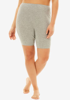 3-Pack Cotton Bloomers by Comfort Choice®, SPRING PACK, hi-res