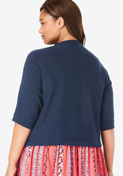 Plus Size Shrugs for Women | Woman Within
