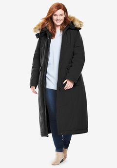 The Arctic Parka™ in Extra Long Length,