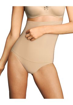 Firm Control Hi-Waist Brief ,
