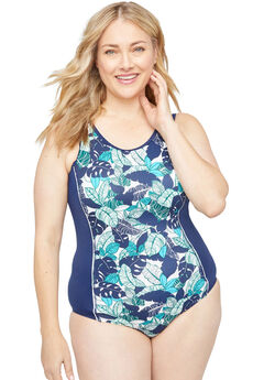 Laguna One-Piece Swimsuit,