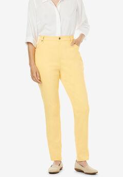 Perfect Skinny Jean, BANANA