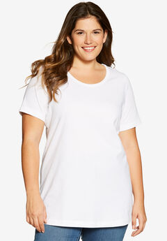 c5a4b496a9 Plus Size Tops for Women