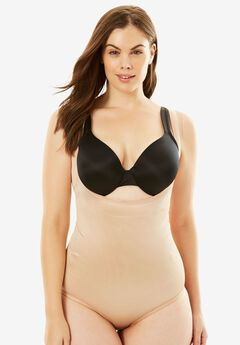 Moderate Control Body Shaper by Secret Solutions®,